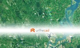 UrtheCast Brand Re-Design